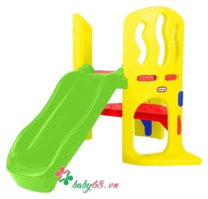 0016382 Cau Tuot Lon Swings Slides Little Tikes Lt 172809e3