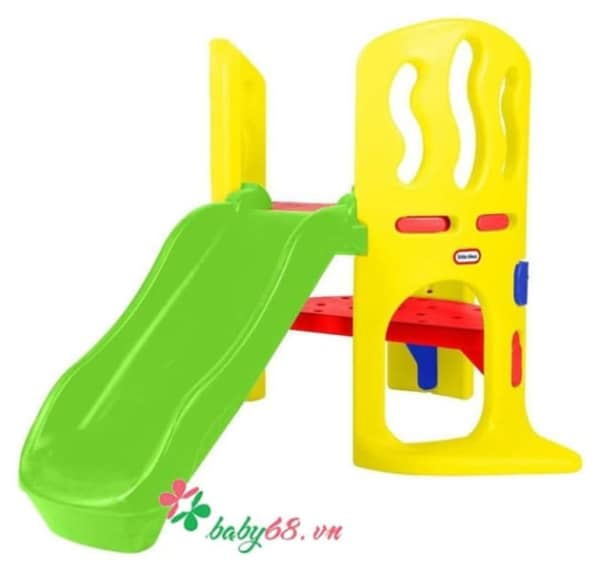 0016382 Cau Tuot Lon Swings Slides Little Tikes Lt 172809e3