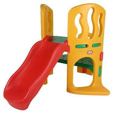 0016383 Cau Tuot Lon Swings Slides Little Tikes Lt 172809e3