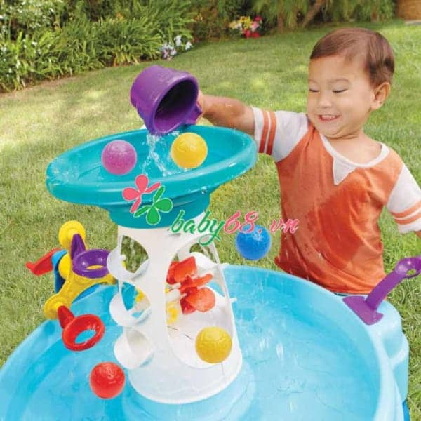 485114 Ball Water Play Xalt2