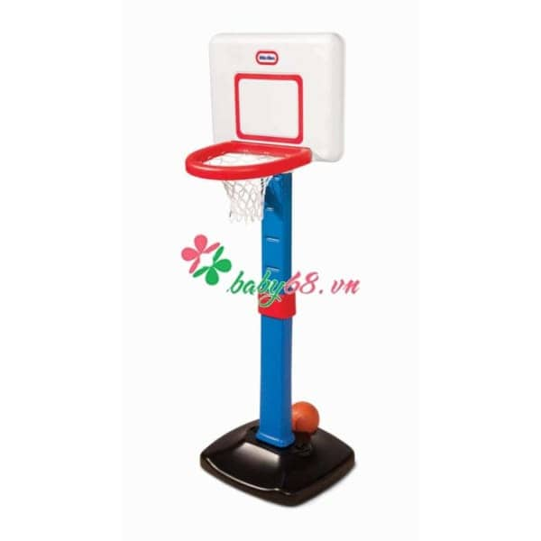 620836 Totsport Basketball Set 3 1 1000x1000
