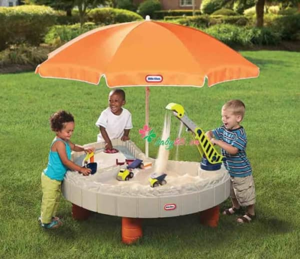 Builder S Bay Sand Water Table 1 1000x866
