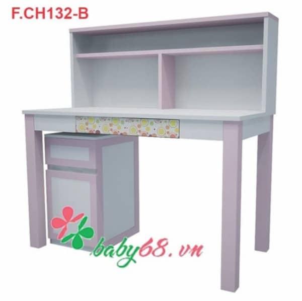 0012648 Ban Hoc Co Gia Sach Go Tu Nhien Bh07