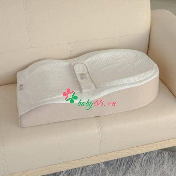 Cozabebe.vn Đệm Nằm Cao Cấp Đa Chức Năng Coza Baby Bed Lite 1
