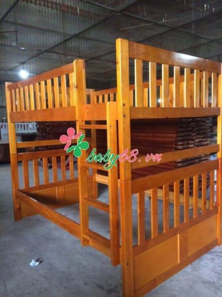 Giuong Hai Tang Bb015 Nhieu Mau Kem 2 Hoc Keo Tren 1m4 Duoi 1m4 21297 5